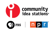 Community Ideas Station Logo